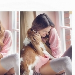Beautiful Larimar okouzlil miss Jitku Válkovou